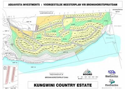Kungwini Country Estate – Kungwini Dam