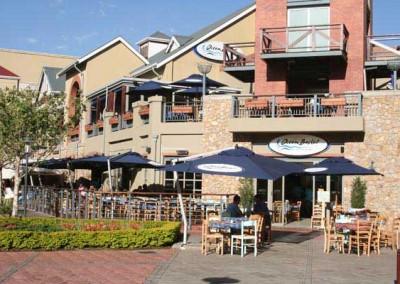 Irene Mall, Centurion, Pretoria – ±52 000m² GLA