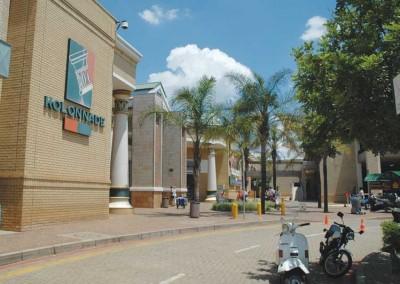 Kolonnade Centre, Pretoria – ±150 000m² GLA