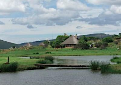 Doornkop Trout Estate, Mpumalanga