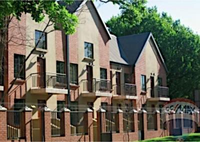 Kamdeboo Residential Apartments, Potchefstroom