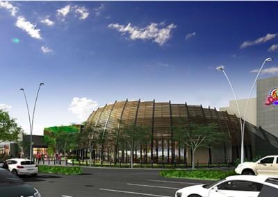 Matlosana Mall, Klerksdorp – ±120 000m² GLA