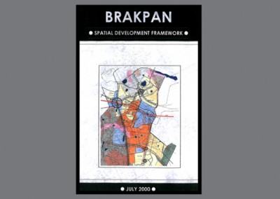 Brakpan, July 2000