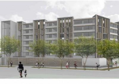 Menlo Park Apartments