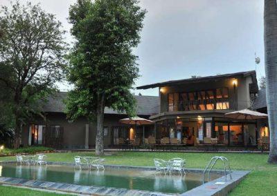 Lugedlane Game Lodge – Mpumalanga