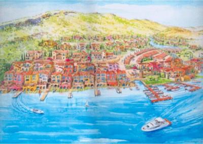 Port Provence – Hartebeespoort Dam