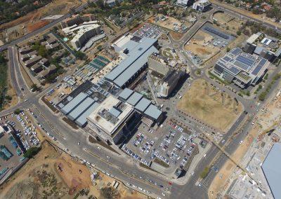 Menlyn Maine, Pretoria – ±290 000m² GLA
