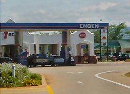 Zebediela One Stop Engen – N1 Highway