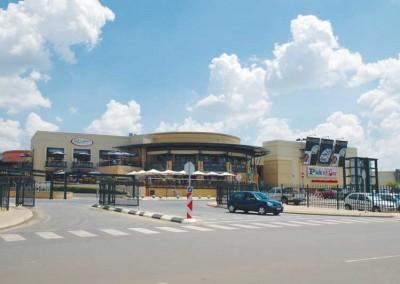 Woodlands Boulevard, Pretoria – ±90 000m² GLA