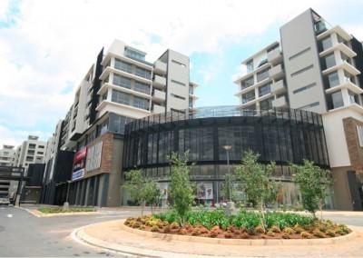 Bedford Square & Centre, Bedford View, Johannesburg – ±195 000m² GLA