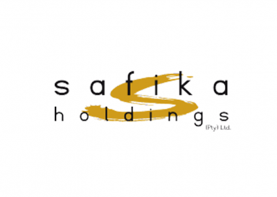 SAFIKA Cement Holdings