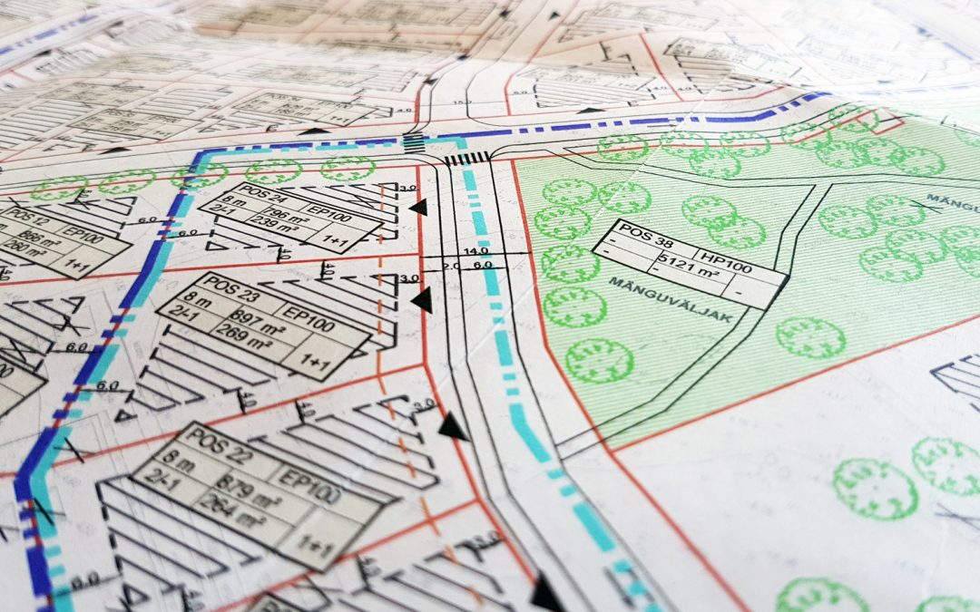 Spatial Planning South Africa